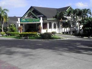 Greenheights Business & Convention Center