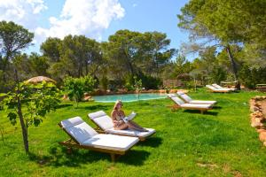 Photo of Hostal Cala Boix