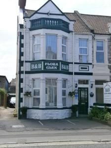 Flora Glen Guest House in Weston-super-Mare, Somerset, England