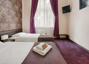 Atelier Aparthotel by Artery Hotels, Residence  Cracovia - big - 2