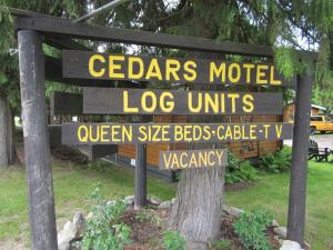 Photo of The Cedars Motel