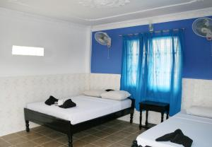 Mad Monkey Hostel Siem Reap