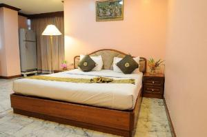 Photo of Royal Asia Lodge Sukhumvit By Compass Hospitality
