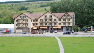 Photo of Hotel Dumbrava