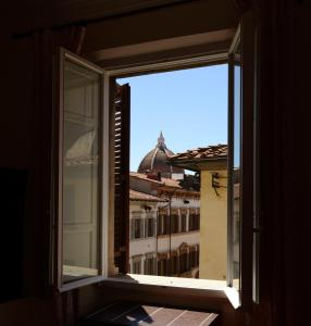 Bed and BreakfastB&B Lady Florence, Firenze