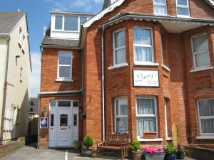 Lacey's Bed & Breakfast in Weymouth, Dorset, England