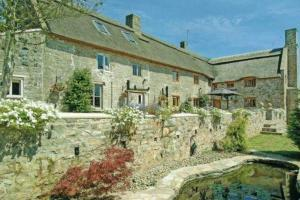 Meadow Cottage Guest House in Redhill, Somerset, England
