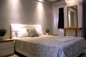 Zeus Hotel, Hotely  Platamonas - big - 34