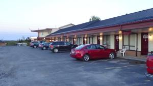 Photo of Chateau Guay Motel & Restaurant