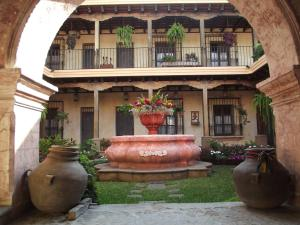 Photo of Hotel La Casona De Antigua
