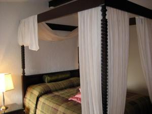 Motel Iberville, Motely  Saint-Jean-sur-Richelieu - big - 11