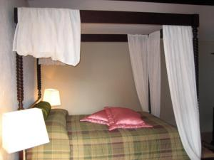 Motel Iberville, Motely  Saint-Jean-sur-Richelieu - big - 12