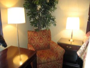 Motel Iberville, Motely  Saint-Jean-sur-Richelieu - big - 14