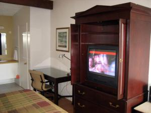 Motel Iberville, Motely  Saint-Jean-sur-Richelieu - big - 9