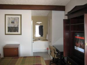 Motel Iberville, Motely  Saint-Jean-sur-Richelieu - big - 10