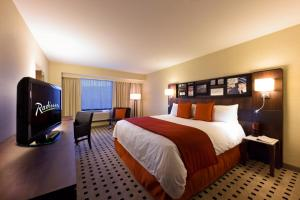 Superior King Guest Room - Disability Access