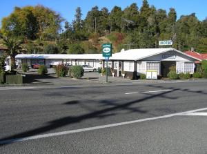 Photo of Coachman Motel