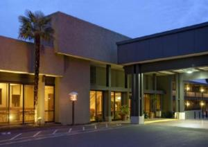 Photo of Sacramento Inn & Suites