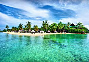 Photo of Badian Island Wellness Resort