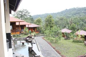 Mountain View Resort & Resto