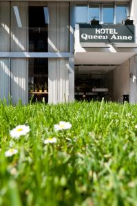 Hotel Queen Anne: hotels Brussels - Pensionhotel - Hotels