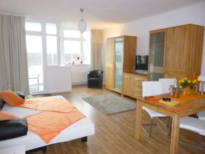Comfort appartement in Berlin Westend