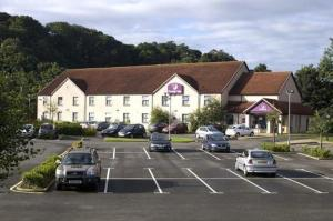 Premier Inn Falkirk East in Falkirk, Stirlingshire, Scotland