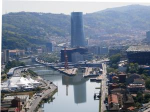 louer appart Bilbao Special in