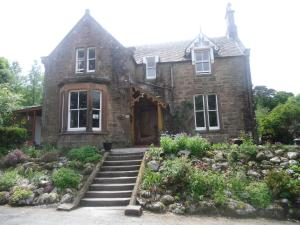 Ormidale Hotel in Brodick, North Ayrshire, Scotland