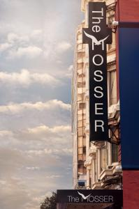 The Mosser - San Francisco, CA 94103 - Photo Album