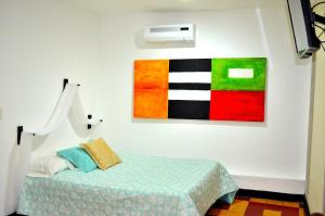 Hotel Santa Cruz, Hotels  Cartagena de Indias - big - 6