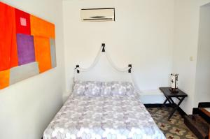 Hotel Santa Cruz, Hotels  Cartagena de Indias - big - 12