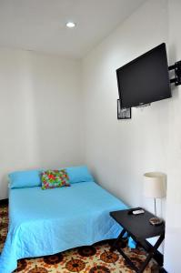 Hotel Santa Cruz, Hotels  Cartagena de Indias - big - 7