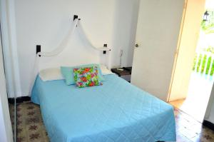Hotel Santa Cruz, Hotels  Cartagena de Indias - big - 13