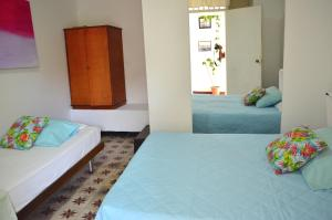 Hotel Santa Cruz, Hotels  Cartagena de Indias - big - 14