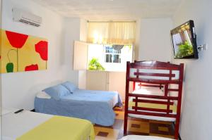 Hotel Santa Cruz, Hotels  Cartagena de Indias - big - 8