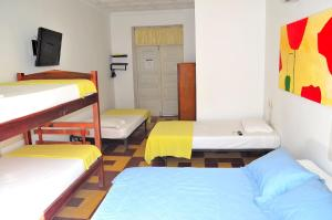 Hotel Santa Cruz, Hotels  Cartagena de Indias - big - 15