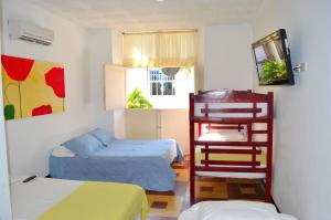 Hotel Santa Cruz, Hotels  Cartagena de Indias - big - 16