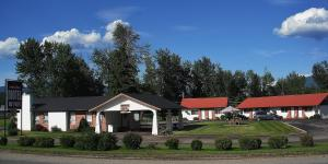 Salmon River Motel & RV Park