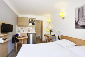 Pension Adagio Access Marseille Prado Périer, Marsella
