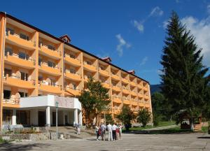 Photo of Girska Tysa Health Resort
