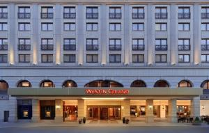 The Westin Grand Berlin - 2 of 40