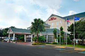 Photo of Hilton Garden Inn Mc Allen Airport