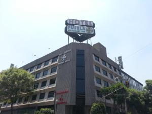 Photo of Hotel Puebla