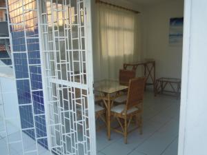 One-Bedroom Apartment (4 Adults) with Garden