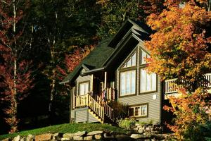 Four-Bedroom Chalet (14 Adults)
