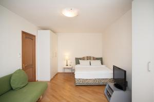 InnDays Apartments Arbat