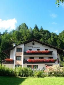 Pension Riedlsperger, Pensionen  Saalbach - big - 59