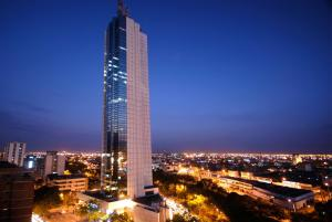 Photo of Torre De Cali Plaza Hotel