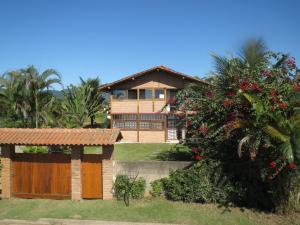 Frente Mar Paraty Apartment